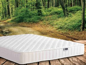 Στρώμα Prestige Plus 1502 Das Mattress Διπλό 110x200cm