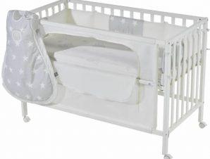 Βρεφικό κρεβάτι Bery