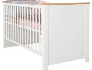 Βρεφικό κρεβάτι Annie