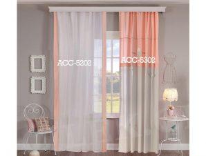 Βρεφική κουρτίνα ACC-5202 – ACC-5202