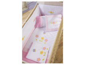 Βρεφική Προίκα Baby FLOWER ACC-4142 – ACC-4142