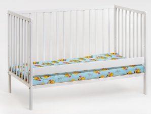 Κρεβάτι Βρεφικό Cindy με Στρώμα
