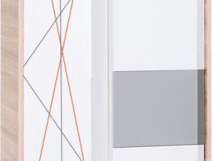 Συρταριέρα ψηλή Evolve