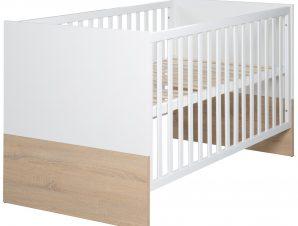 Κρεβάτι βρεφικό Fenia Lite