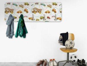 Αυτοκινητάκια Παιδικά Κρεμάστρες & Καλόγεροι 45 cm x 1.38cm