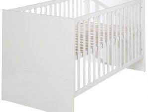 Κρεβάτι βρεφικό Meredith Lite