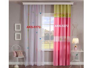 Παιδική Κουρτίνα ACC-5172