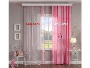 Παιδική κουρτίνα ACC-5178