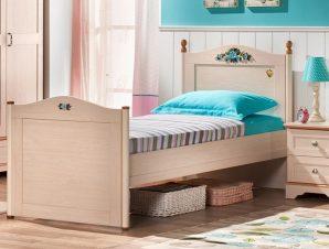 Παιδικό Κρεβάτι Flora SLF-1321