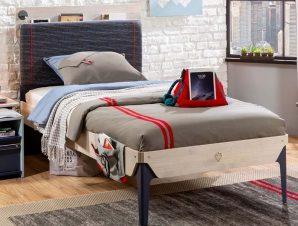 Παιδικό κρεβάτι TR-1310 USB CHARGING – TR-1310 USB CHARGING