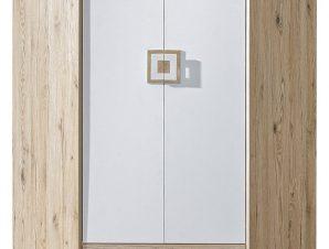 Γωνιακή ντουλάπα Nico