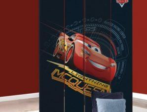 Great McQueen, Cars Παιδικά Παραβάν 80×180 cm [Δίφυλλο]