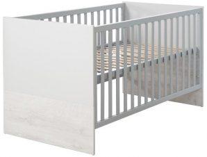 Βρεφικό κρεβάτι Torik