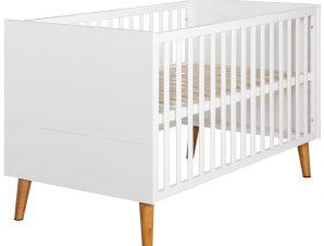 Βρεφικό κρεβάτι Unirob