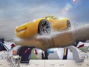 Cruz Ramirez 3D, Cars! Παιδικά Ταπετσαρίες Τοίχου 100 x 100 cm